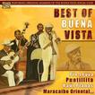 Best Of Buena Vista (VARIOUS) für 9,99 Euro