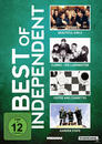Best of Independent DVD-Box (DVD) für 22,99 Euro