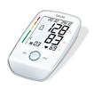Beurer BM 45 Oberarm-Blutdruckmessgerät 2x60 Speicherplätze XL-Display für 29,99 Euro
