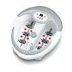 Beurer FB 50 Relax-Fußbad Vibrations- und Sprudelmassage Magnetfeldtherapie für 104,99 Euro