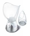 Beurer FS 50 Gesichtssauna Dampfaufsatz für Aromaanwendungen Duftstoffbehälter für 34,99 Euro