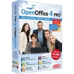 Open Office 4 Pro für 19,99 Euro