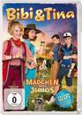 Bibi & Tina: Mädchen gegen Jungs (DVD) für 14,99 Euro
