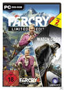 Big Hit Pack: Far Cry 4 Limited Edition & Watch Dogs (PC) für 29,99 Euro