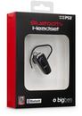 Bigben Interactive BB294200 PS3 Bluetooth Headset XS für 16,99 Euro