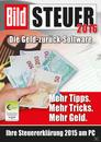 BildSteuer 2016 (für Steuerjahr 2015) (PC) für 14,99 Euro