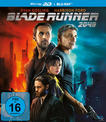 Blade Runner 2049 - 2 Disc Bluray (BLU-RAY 3D/2D) für 24,99 Euro