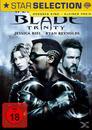 Blade Trinity Star Selection (DVD) für 9,99 Euro