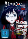 Blood C - Die Serie Volume 3 (DVD)