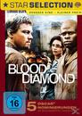 Blood Diamond Star Selection (DVD) für 7,99 Euro