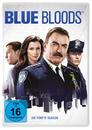Blue Bloods - Season 5 DVD-Box (DVD) für 19,99 Euro