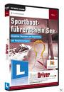 BoatDriver Germany - Sportbootführerschein See (PC) für 44,99 Euro