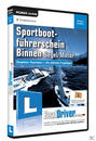 BoatDriver Germany - Sportbootführerschein Binnen Segel/Motor (SBF) (PC) für 44,99 Euro