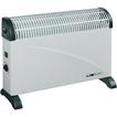 Bomann KH 3077 Konvektor 750-1250-2000 Watt geräuscharm Kontrollleuchte für 22,99 Euro