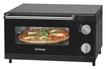 Bomann MPO 2246 CB Pizza-Ofen 1000W 4-Stufenschaltung Krümelschublade für 34,99 Euro