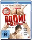 BOOM! - Das Sexperiment Uncut Edition (BLU-RAY) für 15,99 Euro