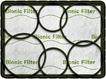 BBZ11BF Bionic Filter: Geruchsabbau nach dem Vorbild der Natur