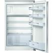 Bosch KIL18V60 Einbau-Kühlschrank 112l/17l A++ 150kWh/Jahr 4-Sterne Gefrierraum für 349,00 Euro
