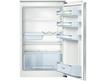 Bosch KIR18E62 Einbau-Kühlschrank 150l A++ 96kWh/Jahr Flachscharnier für 399,00 Euro