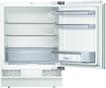 Bosch KUR15A65 Unterbau-Kühlschrank 137l A++ 92kWh/Jahr Flachscharnier für 503,00 Euro