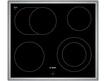 Bosch NKN645G17 herdgebundenes Glaskeramik-Kochfeld 60cm für 360,00 Euro