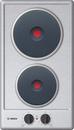 Bosch PEE389CF1 30cm Domino Gußkochplatten 2 Schnell-Kochplatten für 157,99 Euro