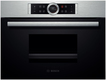 Bosch CDG634BS1 Kompakt-Dampfgarer 38l 30-100°C 1,3l AutoPilot 20 Infotaste für 926,00 Euro