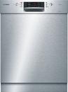 Bosch SMU46TS02E Unterbau-Geschirrspüler 60cm A+++ 14 Maßgedecke 42dB PerfectDry für 699,00 Euro