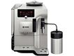 Bosch TES803F9DE Kaffeevollautomat 19bar 2,4l 300g Premiummahlwerk für 1.395,02 Euro