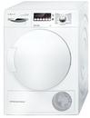 Bosch WTW832MK Wärmepumpentrockner 8kg A++ Frontlader Selbstreinigung für 599,00 Euro