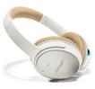 Bose QuietComfort 25 Bügelkopfhörer geeignet für Apple-Geräte für 275,00 Euro