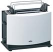 Braun HT 450 Multiquick 3 Toaster 950W Auftau-/Aufwärmfunktion für 37,99 Euro