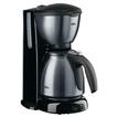 Braun KF 610/1 Sommelier-Serie Filterkaffeemaschine OptiBrewSystem für 139,99 Euro