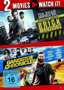 Brick Mansions - Gangster Chronicles - 2 Disc DVD (DVD) für 9,99 Euro