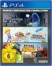 Bridge Constructor Compilation (PlayStation 4) für 29,99 Euro