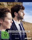 Broadchurch - 1. Staffel Bluray Box (BLU-RAY) für 29,99 Euro