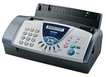 Brother Fax T 102 Faxgerät Thermotransfer 512KB für 69,99 Euro