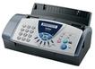 Brother Fax T 102 Faxgerät Thermotransfer 512KB für 69,99 Euro
