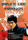 Bruce Lee and Friends Collection (DVD)