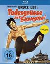 Bruce Lee - Todesgrüße aus Shanghai Uncut Edition (BLU-RAY) für 12,99 Euro