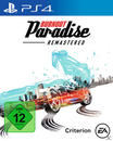 Burnout Paradise Remastered (PlayStation 4) für 39,99 Euro
