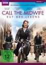 Call the Midwife - Ruf des Lebens - Staffel 1 - 2 Disc DVD (DVD) für 14,99 Euro