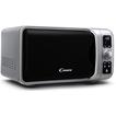 Candy EGO-C25DCS Mikrowelle mit Grillfunktion 900/1000W 25l 31,5cm für 159,00 Euro