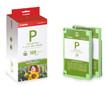Canon Easy Photo Pack E-P100 Fotopapier inkl.Farbband für 34,99 Euro