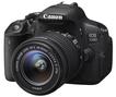 Canon EOS 700D + EF-S 18-55mm 3.5-5.6 IS STM für 579,00 Euro