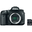 Canon EOS 7D Mark II Spiegelreflexkamera 20,2MP Full-HD + WI-FI Adapter W-E1 für 1.599,00 Euro