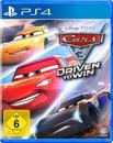 Cars 3: Driven To Win (PlayStation 4) für 29,99 Euro