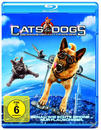 Cats & Dogs: Die Rache der Kitty Kahlohr (BLU-RAY) für 10,99 Euro