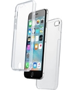 Cellular Line CLEARTOUCHIPH647T 37022 Clear Touch Front-/Back-Cover für iPhone 6 für 19,99 Euro