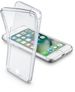Cellular Line CLEARTOUCHIPH747T Clear Touch 2in1 Cover für Apple iPhone 7 für 19,99 Euro
